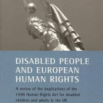 Disabled People & EHR Cover