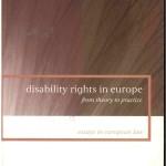 Disability in EU Cover